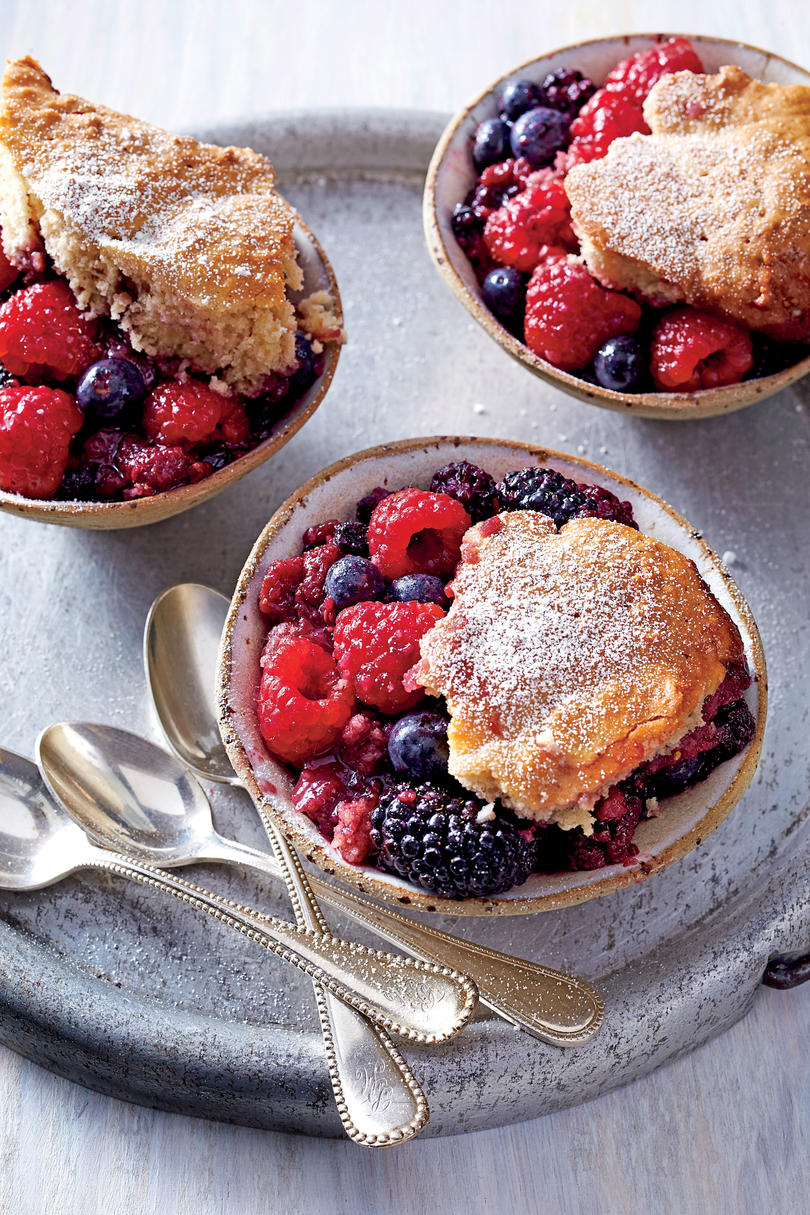 RX_1804_Slow Cooker Lemon Recipes_Berry Cobbler