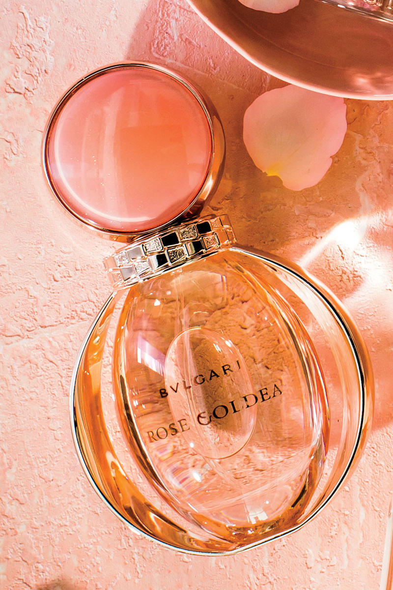 Bulgari Rose Goldea