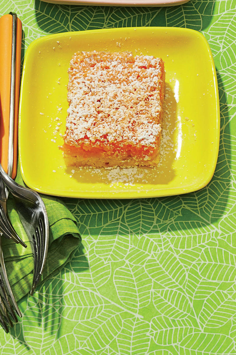 RX_1907_34 Healthy School Lunch Ideas_Grapefruit Bars