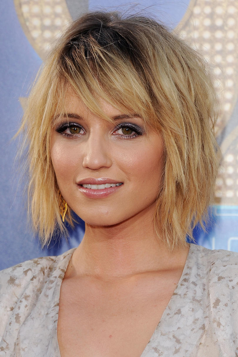 The Best Short Cut For Every Face Shape Southern Living
