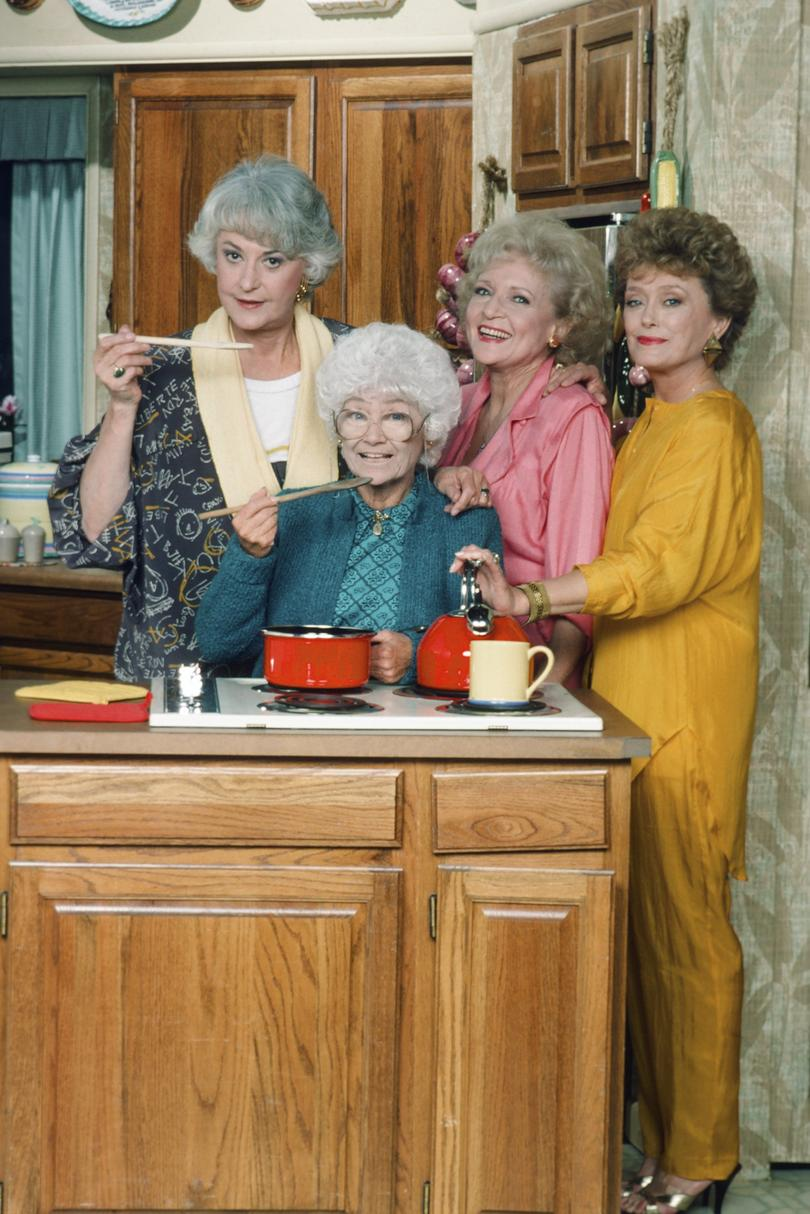 Dorothy Golden Girls obvious questions