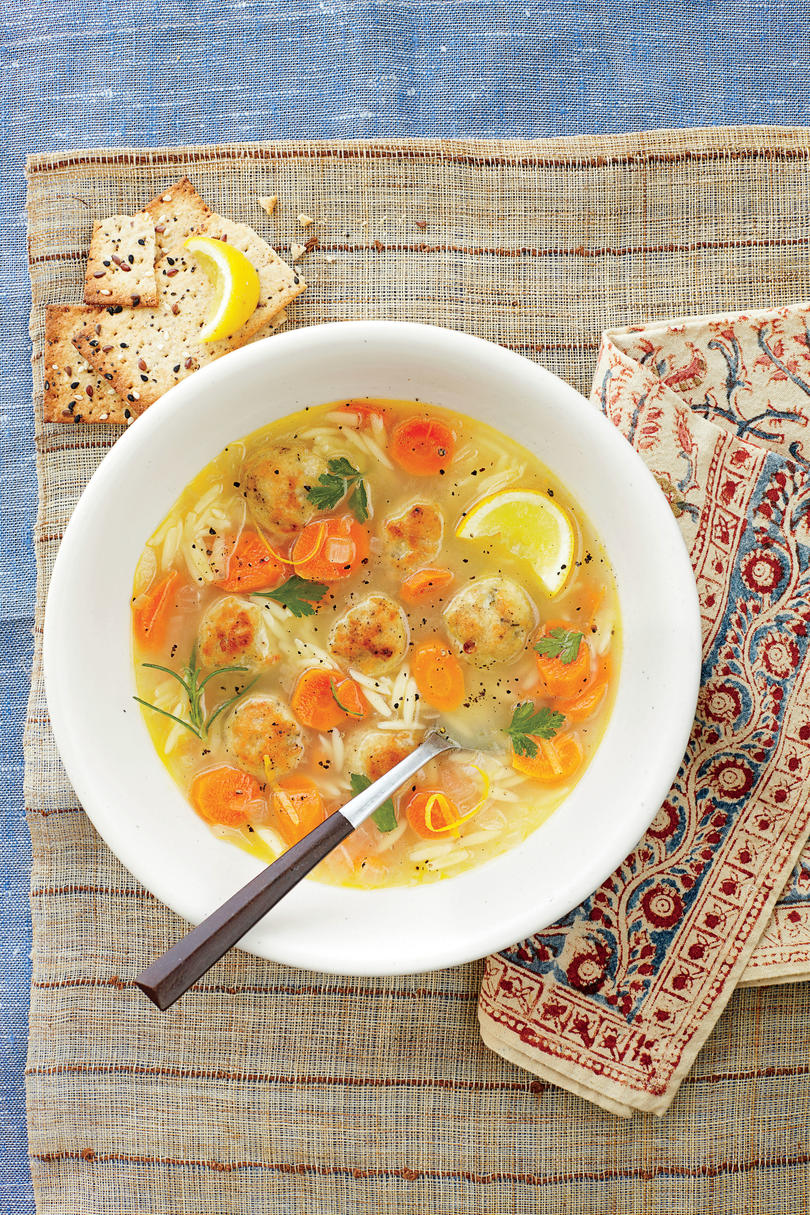 Our Most Delicious Lemon Chicken Recipes