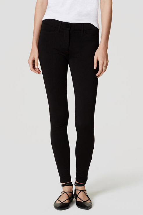 Ponte Five Pocket Leggings