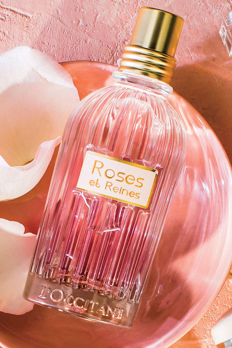 5 Rose Scented Perfumes For Valentine S Day Southern Living