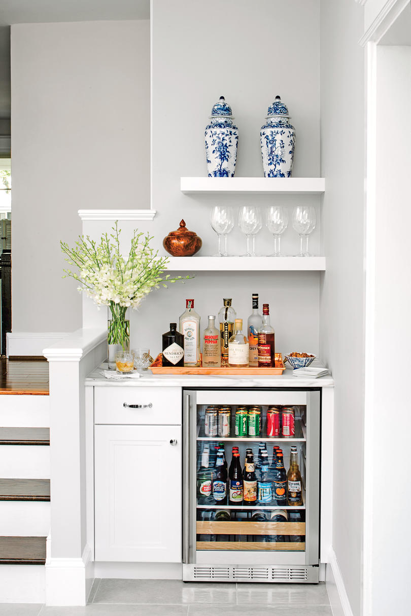 The 19 Most Incredible Small Spaces on Pinterest - Southern Living