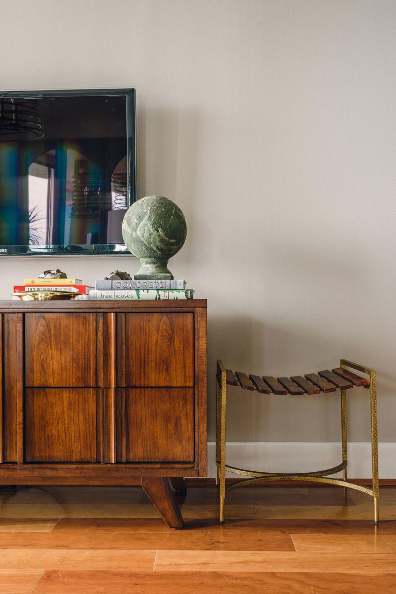 Opt for Furniture that Serves Double Duty