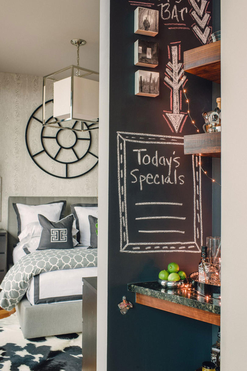 Small Space Paint Colors