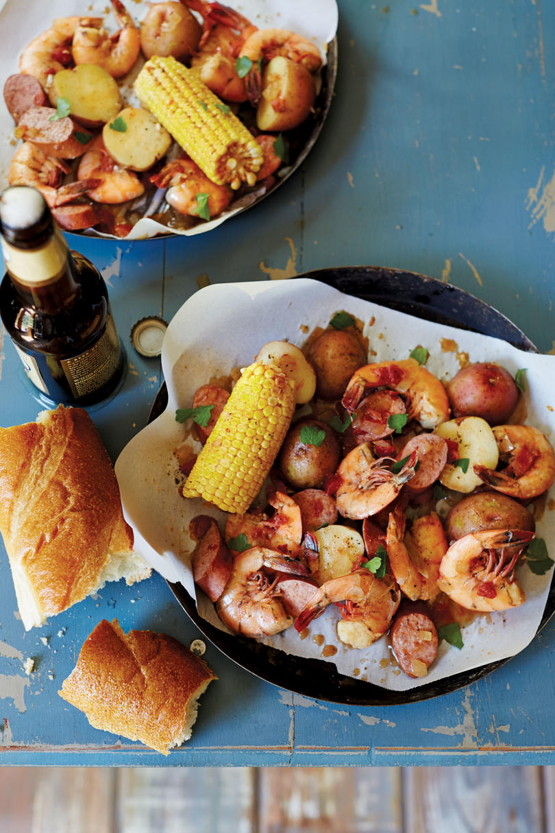 18 Recipes Using Old Bay Seasoning That All Southerners Should Know