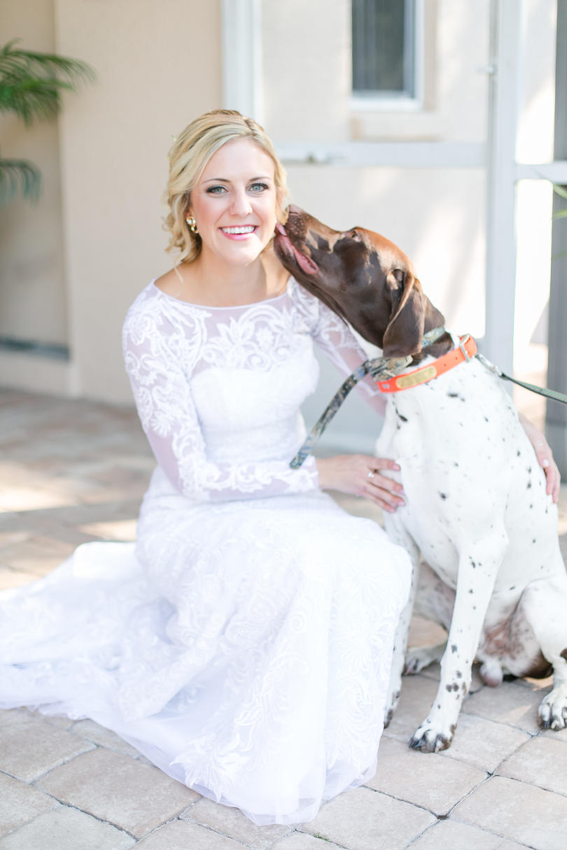 15 Adorable Ways to Include Your Dog in Your Wedding - Southern Living