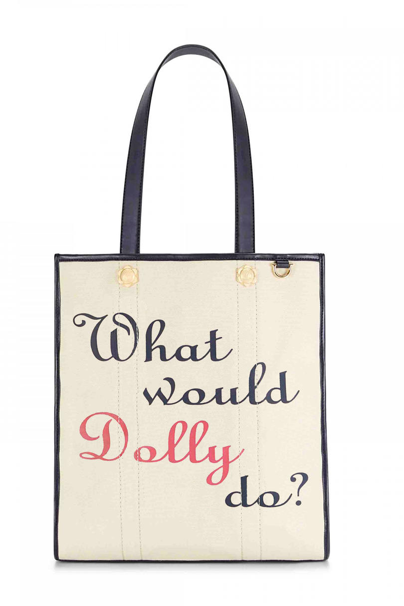 What Would Dolly Do? Totev