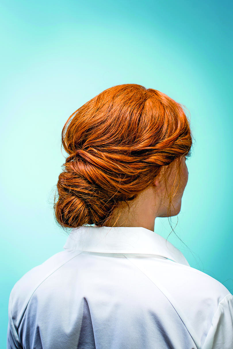 13 Heat Proof Hair Styles For The Fourth Of July