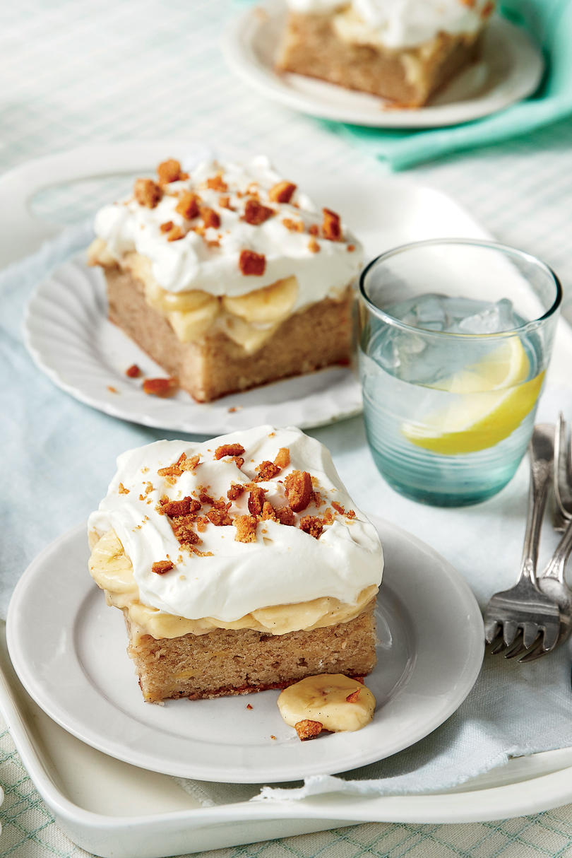 6 Poke Cakes You Need In Your Life Southern Living