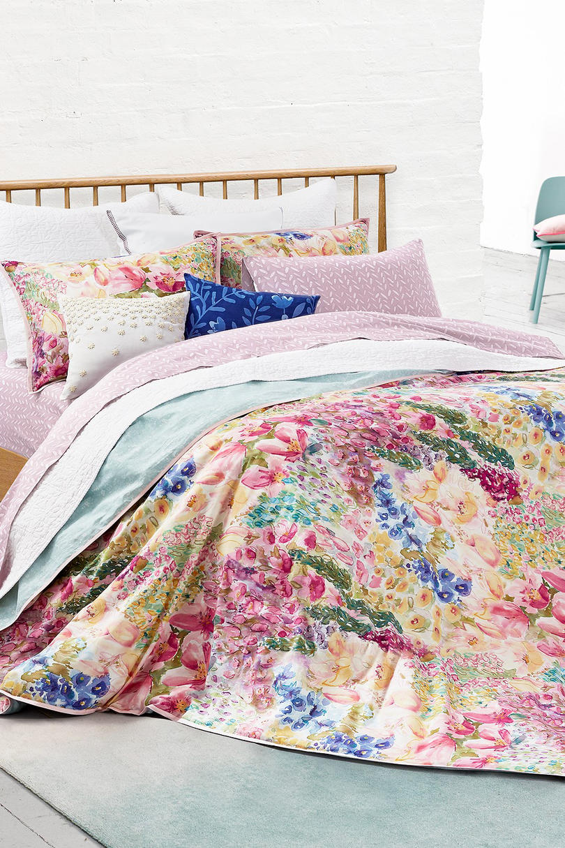 bluebellgray Juliette Bedding Collection
