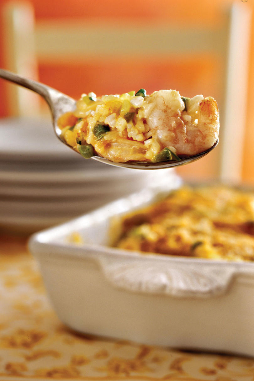 Christmas Dinner Casseroles for a Crowd - Southern Living