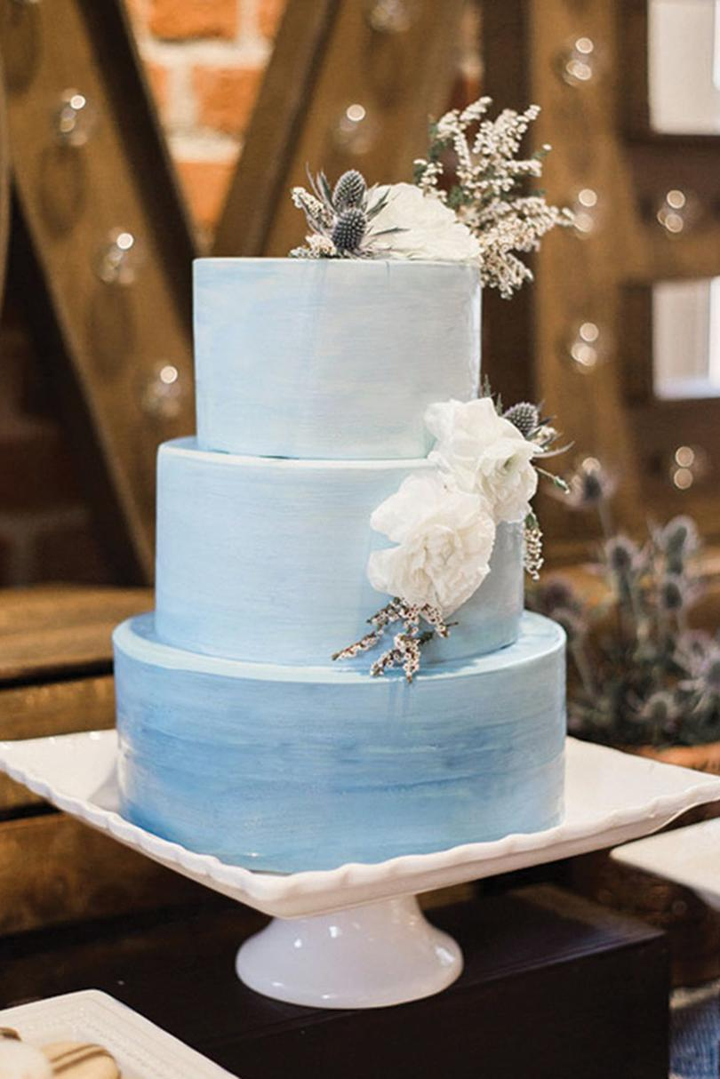 Sweet Elegance Wedding Cakes