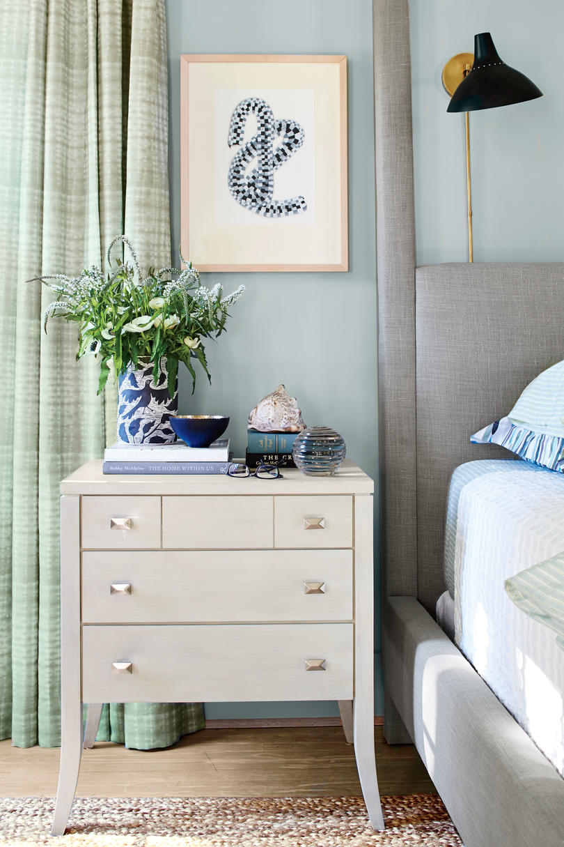 Quot The Goodbye Blank Slate Quot Modern Bedroom Makeover