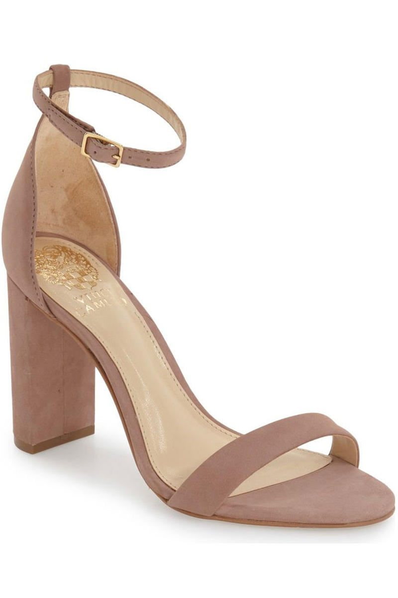 Vince Camuto 'Mairana' Ankle Strap Sandal