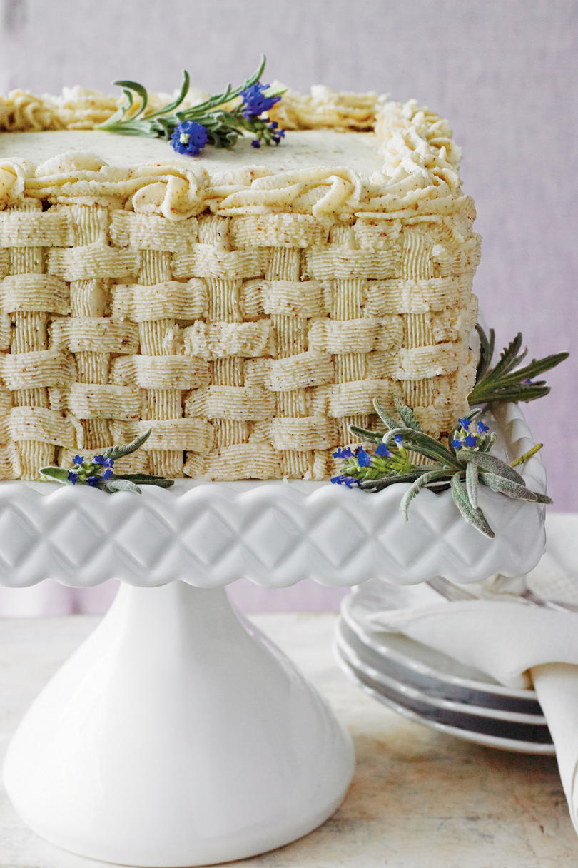 Southern Living Cake Recipes January