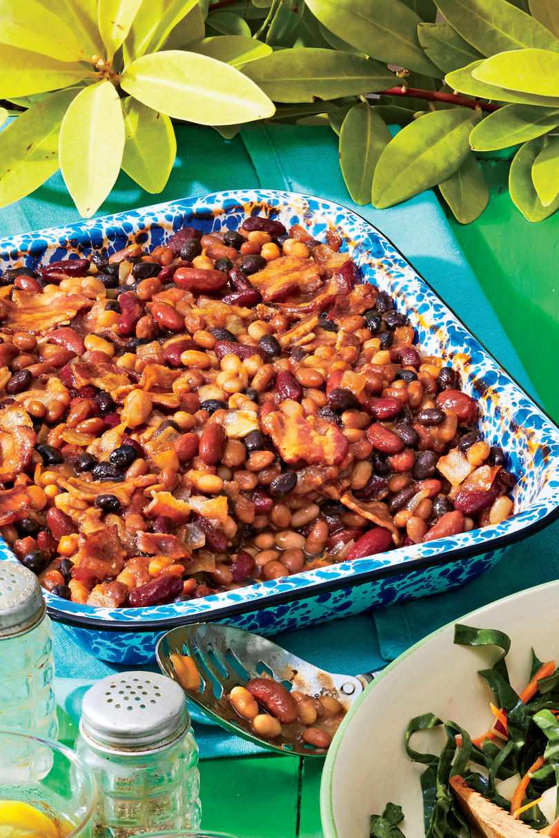 Easy 9x13 Recipes for Your Labor Day Crowd