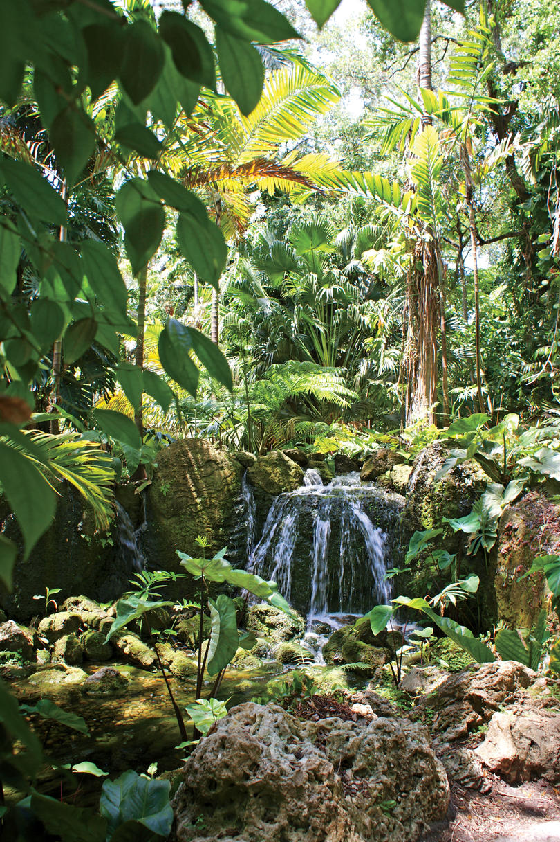 These must visit botanical gardens will give you spring - Fairchild tropical botanic garden hours ...