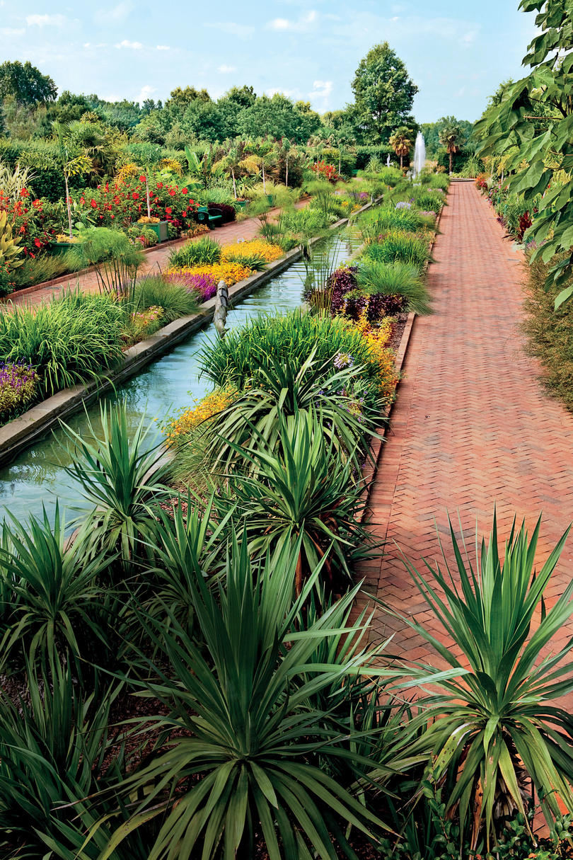 These Must Visit Botanical Gardens Will Give You Spring Fever Southern Living
