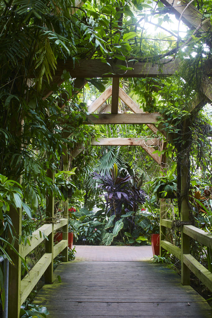 These Must-Visit Botanical Gardens Will Give You Spring Fever ...
