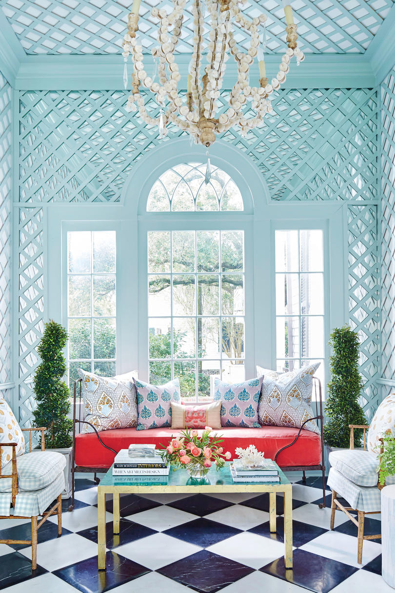 A New Orleans Renovation that Captures History and Charm - Southern ...