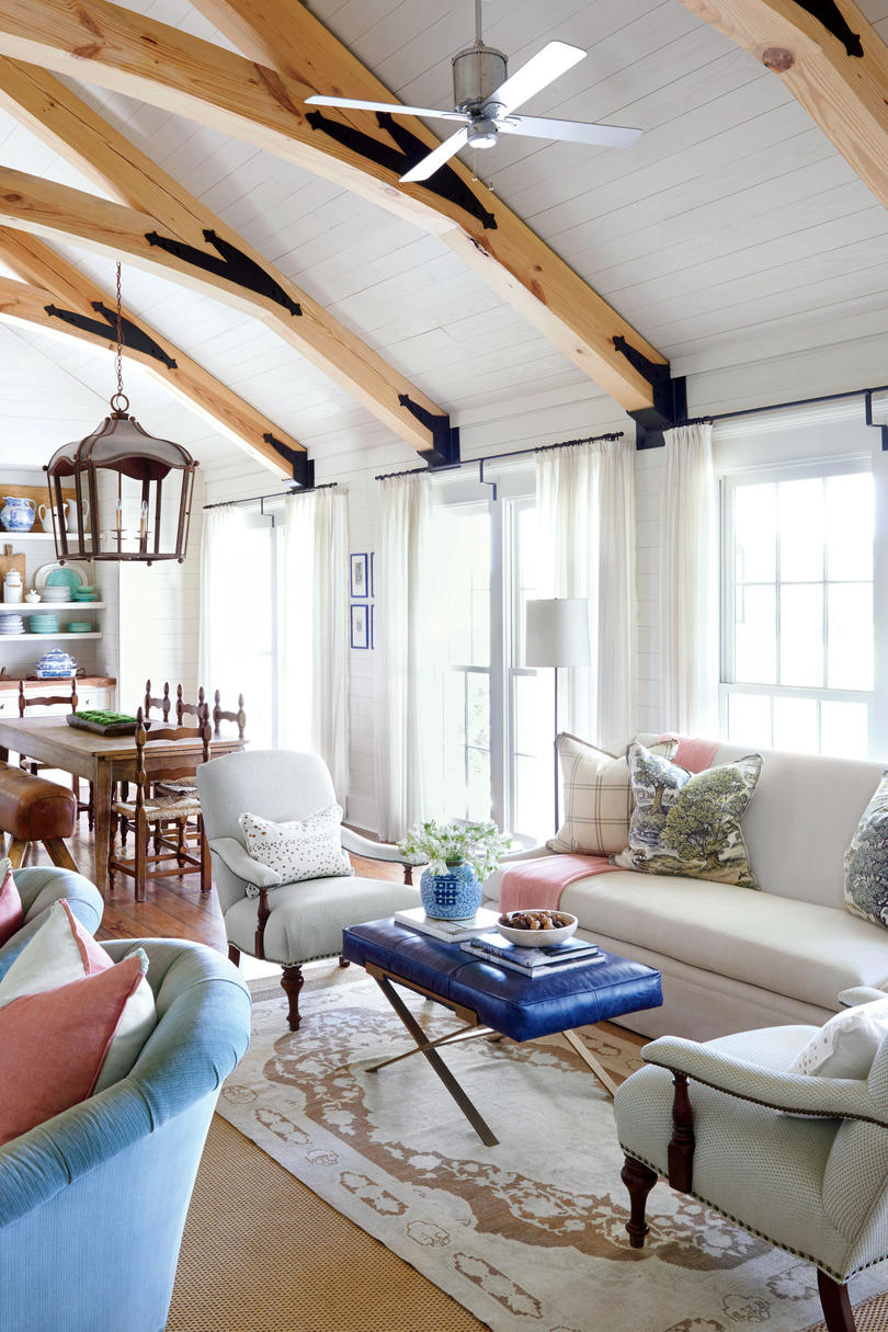 The Farmhouse of Our Dreams All Started With a Single Instagram Post ...