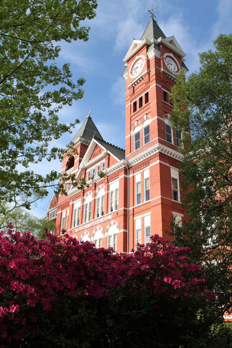The south s best small towns 2017 southern living for Bureau college