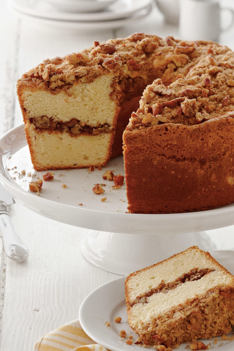 Duncan Hines Recipe For Coffee Cake
