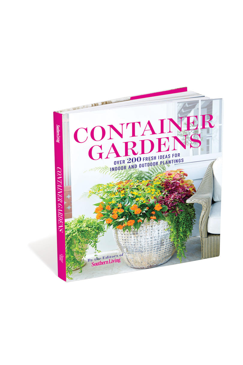 Great gifts for the easter hostess southern living container gardens negle Images