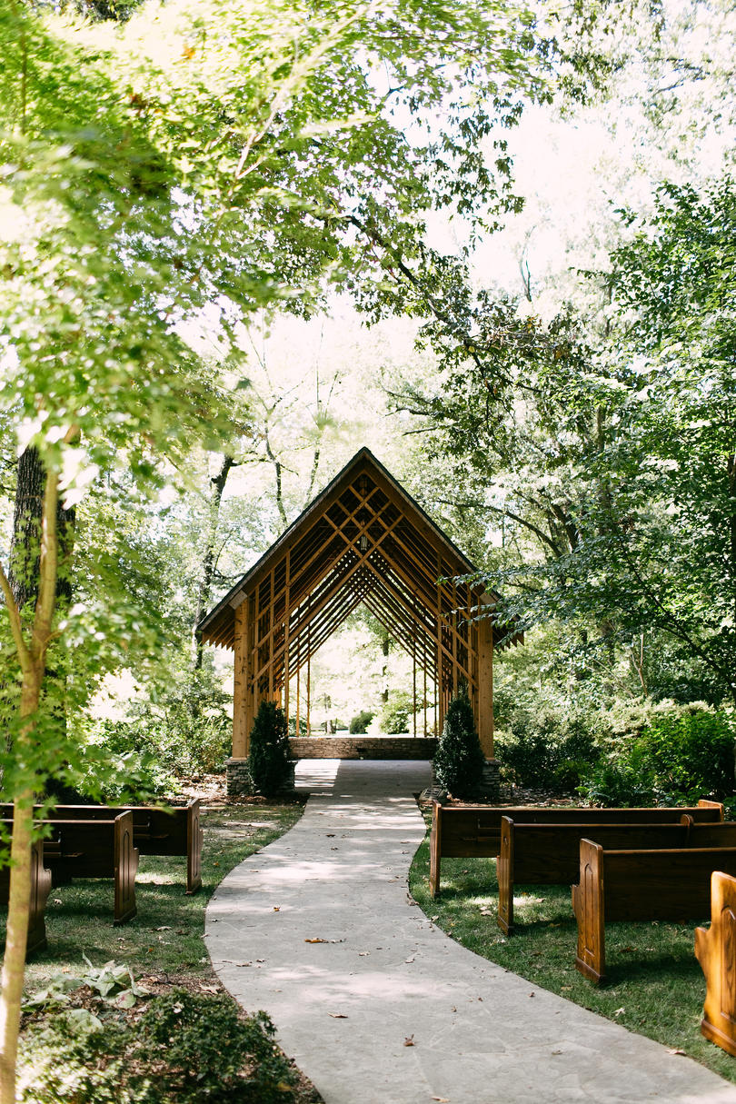 the top 10 wedding venues in memphis southern living