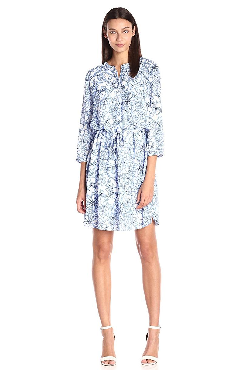 Floral Spring Dresses For Every Budget Southern Living