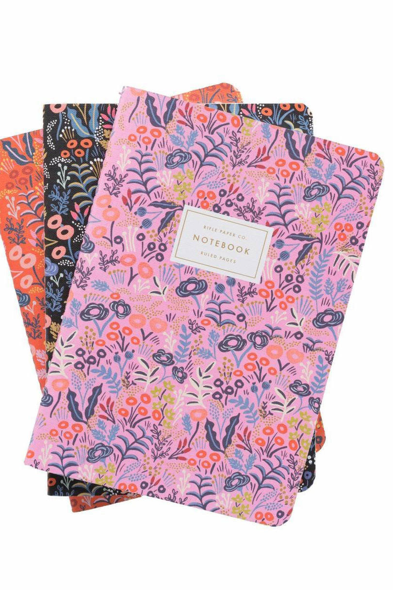 Rifle Paper Co. Notebook Set