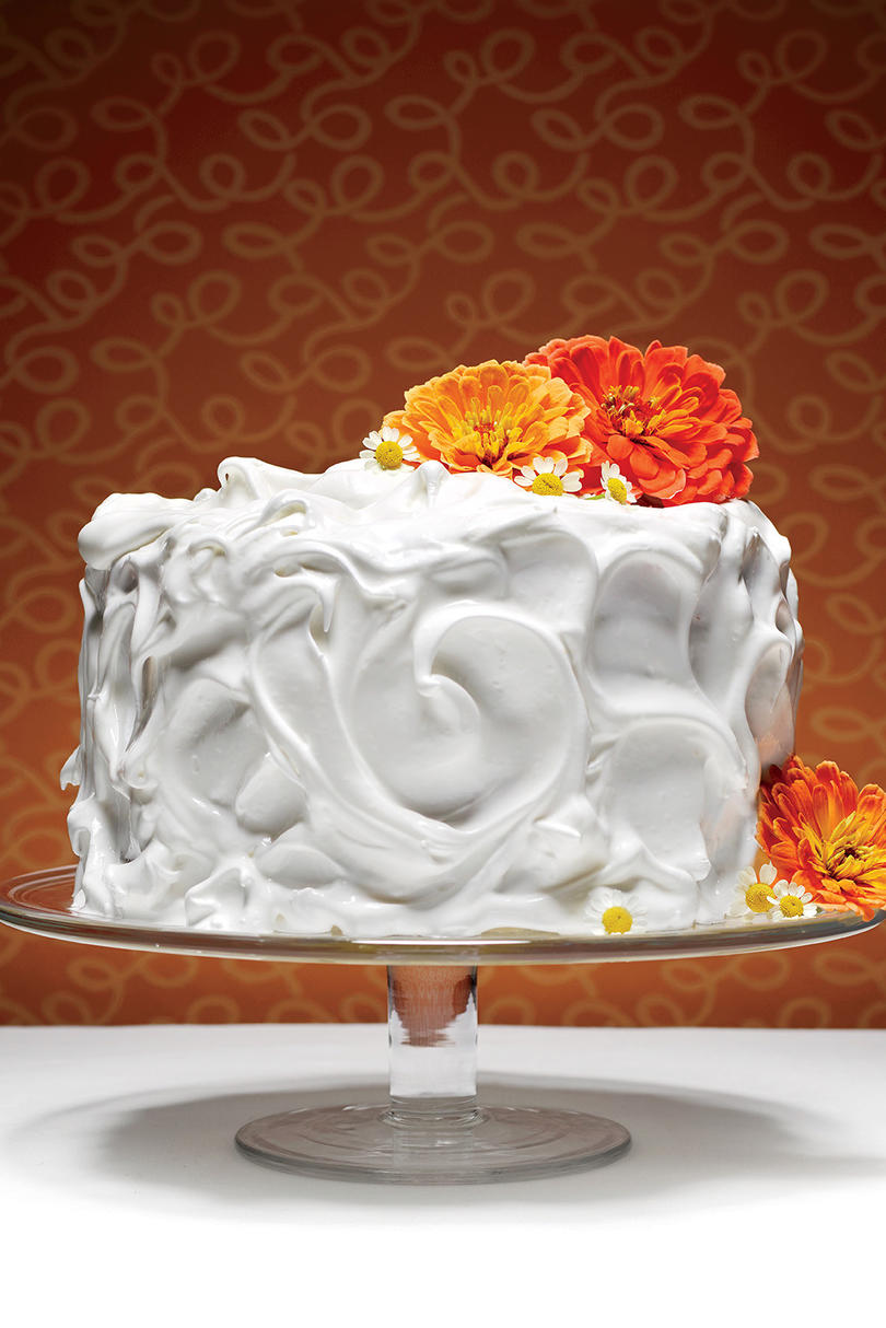 The Most Popular Cakes In Southern History