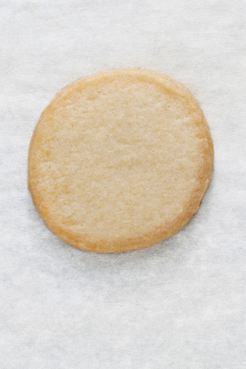 Icebox Butter Cookies