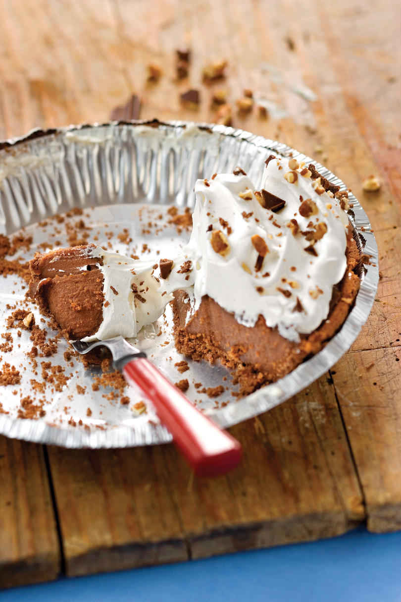 21 No Bake Pies To Get You Through The Hot Hot Summer