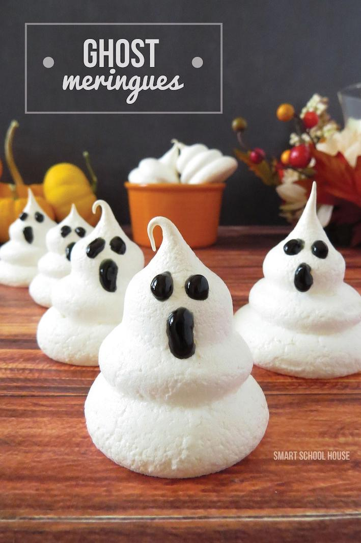 10 ToDieFor Halloween Party Treats Southern Living