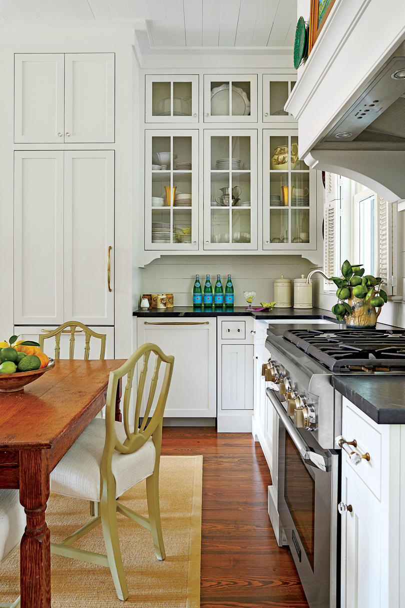 Fab and Functional Kitchen