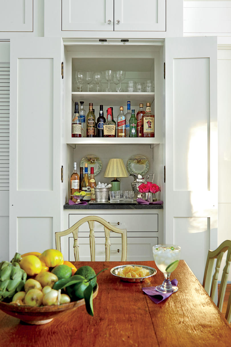 Our New Favorite 800-Square-Foot Cottage That You Can Have Too ... Ideas Rehab Kitchen Historic Cottage on kitchen layouts with exterior door, kitchen islands with breakfast bar, breakfast counter ideas, furniture rehab ideas, rehab home ideas, arizona small bathroom ideas, kitchen cabinet soffit, kitchen layout tips, basement rehab ideas,