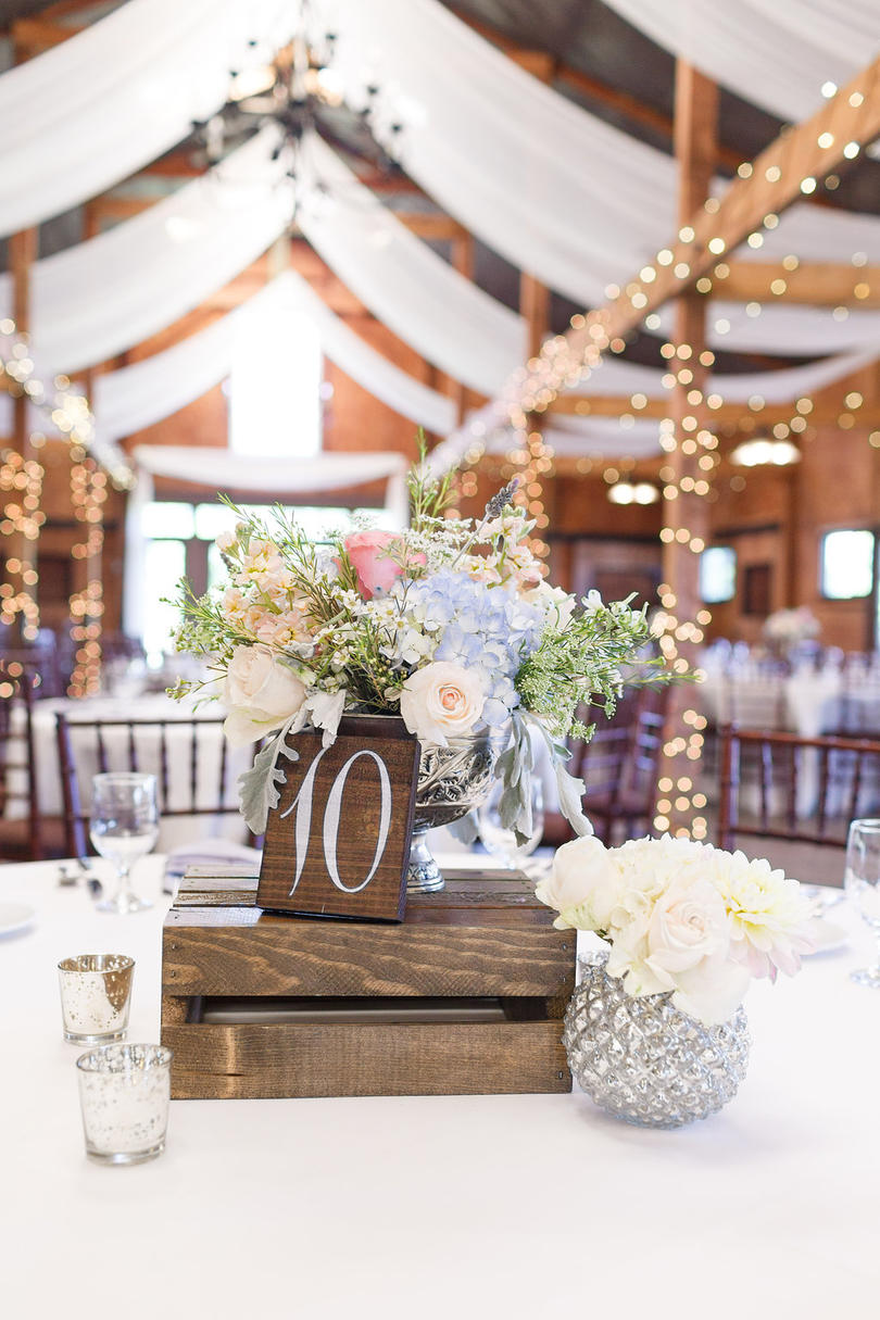 RX_1705_Virginia Vineyard Wedding_Table Number and Floral