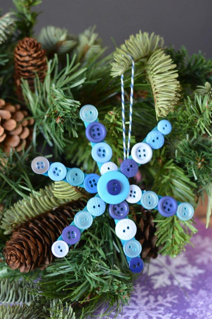 Christmas Crafts for Kids - Southern Living