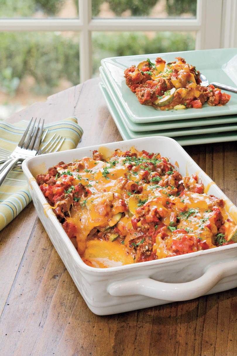 Southern Living Tomato Pie Recipe: Bake-and-Take Casseroles Your Neighbors Will Love