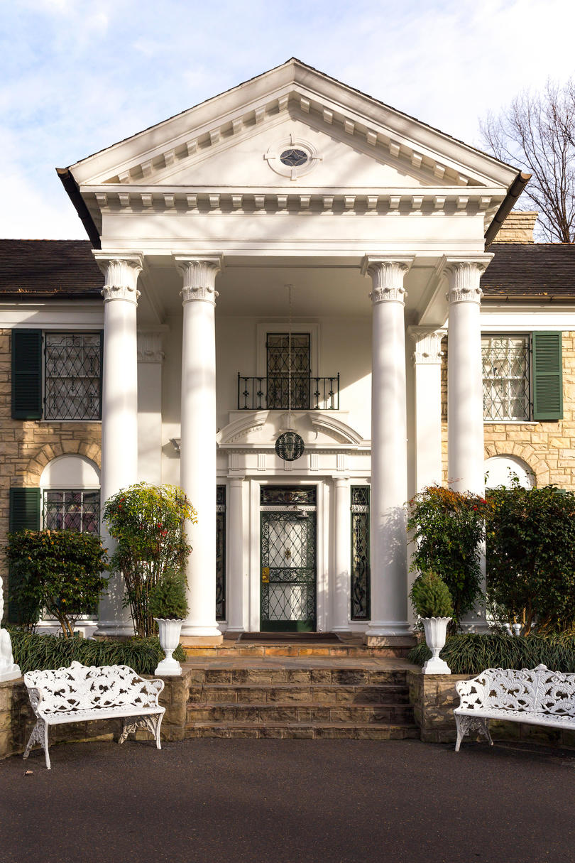 21. Pay Homage to the King at Graceland