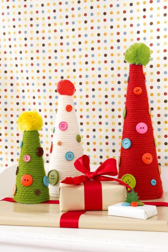 Easy Christmas Crafts.10 Easy Christmas Crafts Kids Will Love