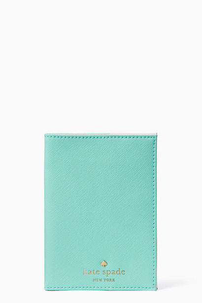 Kate Spade Passport Cover
