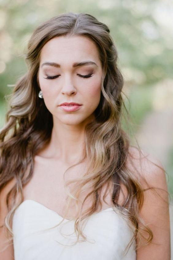 Swoon Worthy Summer Wedding Hairstyles