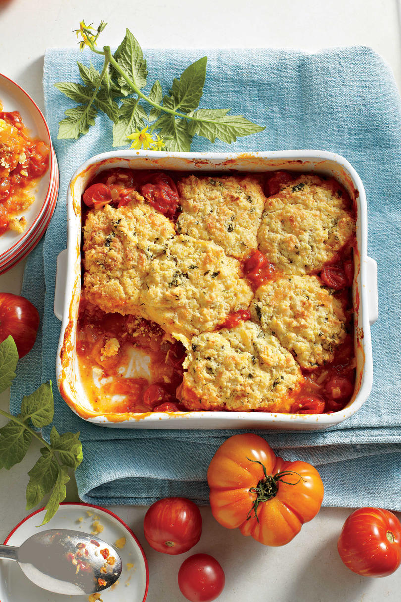 Summer Casserole Recipes That Make The Most Of Your Farmers Market Finds Southern Living