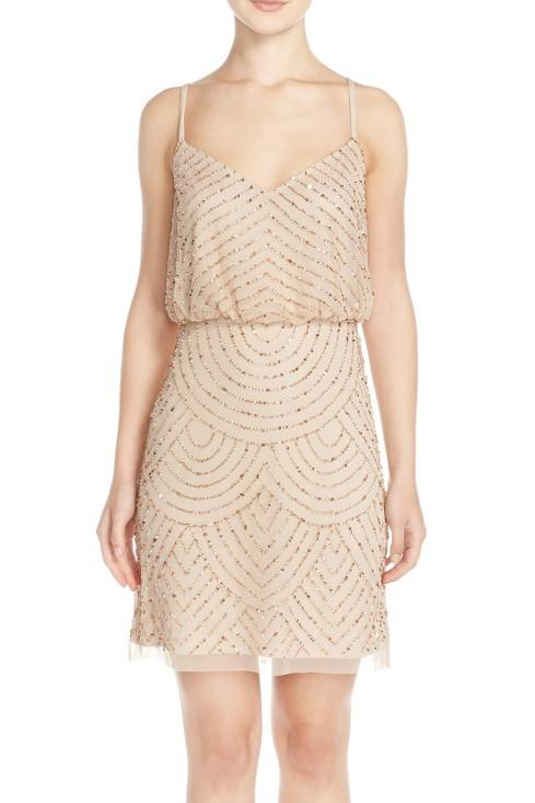 01d29f582ae3 These 7 Sparkly New Year's Eve Dresses Are Sequins Done Right