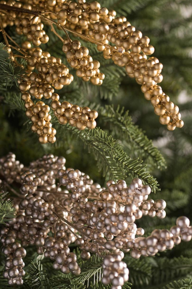 Stock Up On These Holiday Decorations Now Balsam Hill Christmas Tree Picks
